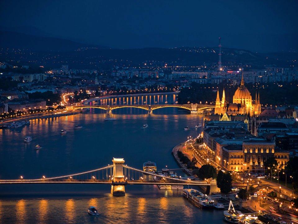 Budapest Shoot